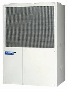 aisin_8rt_heatpump